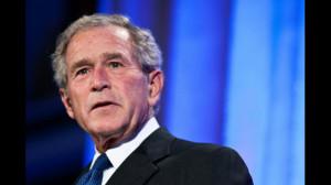 Blame It on Bush