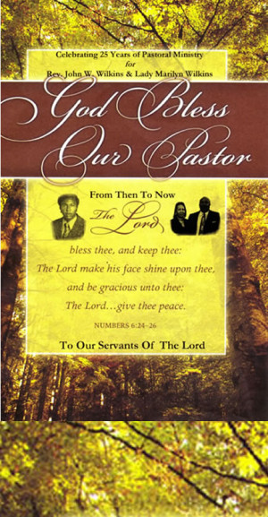 Funny Quotes Pastor Anniversary Program Template 900 X 582 262 Kb Jpeg