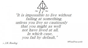 Harry Potter Quote Tumblr (1)