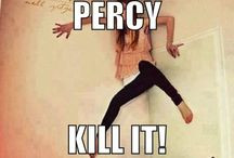 Percy Jackson / This board is about Percy jackson / by Jason Grace