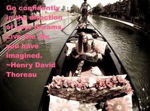 Quotes – Henry David Thoreau