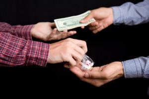 The Life of a Low-level Drug Dealer