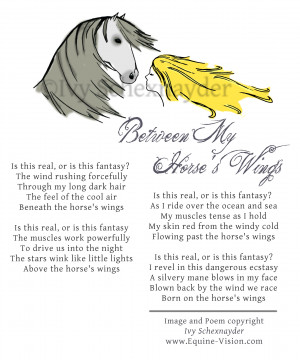 Horse Poems