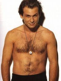 Christian Slater: