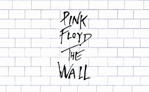 Pink Floyd The Wall...