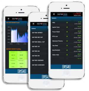 BSEIndia Apps