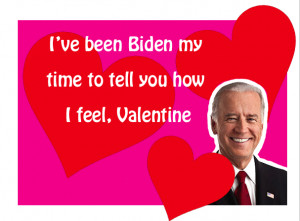 VALENTINE'S CARDS THAT I WISH WERE REAL