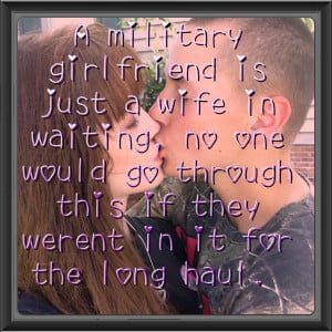 Download cute army girlfriend quotes