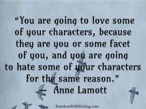 Reading, Hate, Anne Lamott Quotes, Book, Writing Inspiration, Writers ...