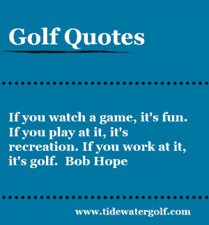 Funny Beach Sayings And Quotes Golf-quotes-from-a-north-