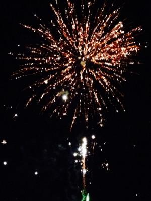 Fireworks Tumblr Quotes