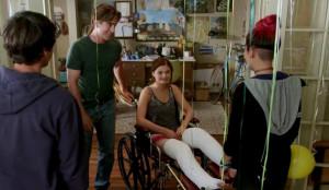 Stefanie Scott in Insidious: Chapter 3 Movie #9