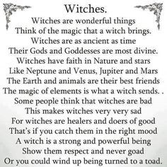 wicca tumblr more witches poems bad things magic wicca witchy woman ...