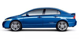 Honda Civic Si Insurance Quotes Online