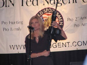 Ted Nugent Gun Control Quotes