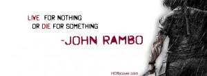 John Rambo Facebook Covers,John Rambo fb covers