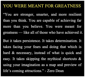quotes and sayings | Greatness Quotes |Inspirational Great Quotes ...