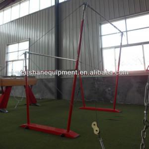 ... uneven bars for sale, FIG Standard gymnastic uneven bars
