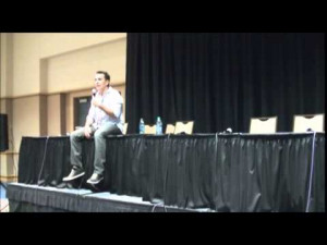Nolan North Meet & Greet @ Metrocon 2014