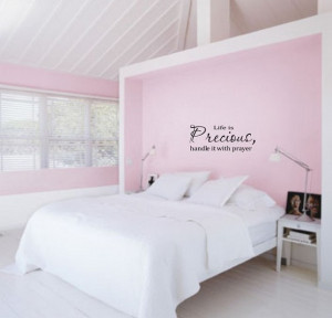 Wall Sayings for Bedroom Smart Wall Decor Ideas