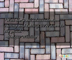 Administration Quotes