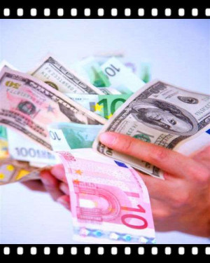 ... Having Money. God Is Against Money Having People- J. Prince -Wisdom