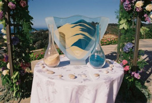 Christian Wedding Sand Ceremony