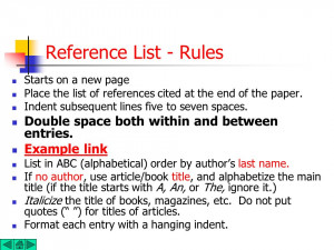 rules for titles of books in essays