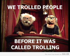 LOVE Statler and Waldorf!!Old Men, Jokes, Funny Pictures, Balconies ...