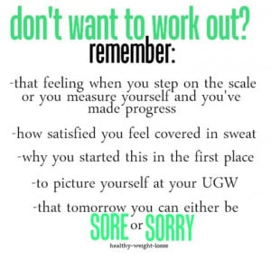Sore Or Sorry! | Quotes&Mottos&Sayings