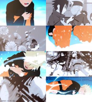 ... edit naruto sasuke Uzumaki Naruto sasunaru uchiha sasuke naruto quote