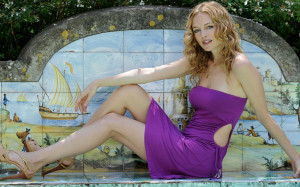 Heather Graham is a famous American actress