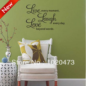 Everyday! Wall Decal Integrity Quotes Home Decoration Wall Art Kids ...