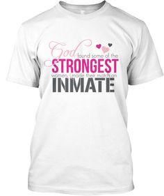 prison wife shirt $15 #prisonwife
