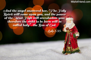 religious christmas quotes source http www wishafriend com christmas ...