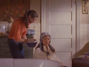 Gilmore Girls Season 3 Episode 4: