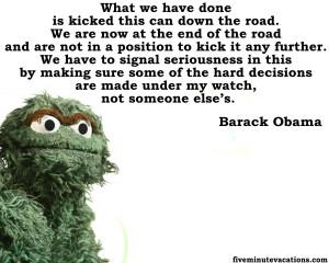 Sesame Street Sayings Sesame