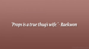 Raekwon Quote