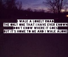 Boulevard of Broken Dreams Quotes
