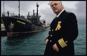 Sea Shepherd's Paul Watson – Isn't a Captain at all