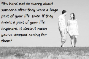 Quotes Ex Boyfriends New Girlfriend