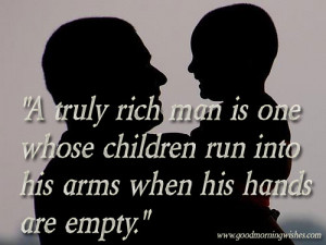 Wishes, Quotes, Images, Pictures, Morning Father's Day Wishes, Good ...