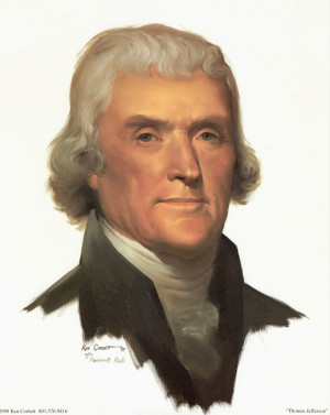 Great Jefferson Quote