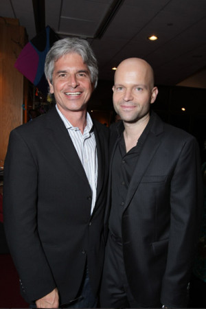 Quotes by Marc Forster