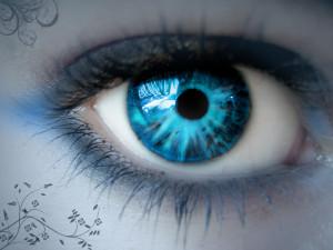 Eyes Eye