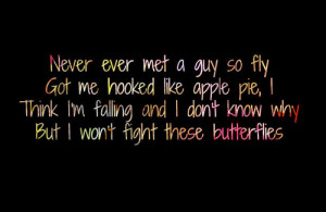auburn # jr # girly quotes # all about him # him quotes # love quotes ...