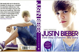 Justin Bieber's Memoir: 10 Awesome Quotes   Billboard