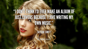 Taylor Swift Funny Quotes