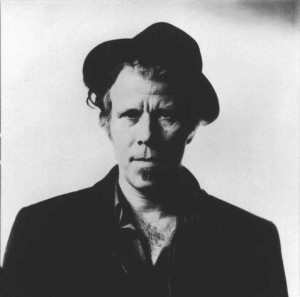Tom Waits has the ability to break my heart in one perfect song, so I ...