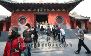 Shaolin Temple Pictures